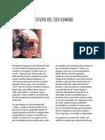 CYBORGS Y EL FUTURO DEL SER HUMANO.pdf