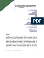 MÉTODO DE RECONSTITUIÇÃO DO DESENHO DOS MOTIVOS DA CERÂMICA GUARANI DA ÁREA DO VALE DO RIO PARANAPANEMA COMO FONTE DE INFORMAÇÃO