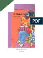 2 Roald Dahl - El Superzorro