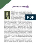 Jose Joaquin de Olmedo