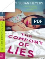 Randy Susan Meyers - Comfort of Lies (Extract)