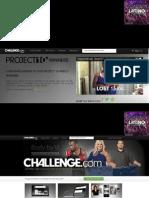 Vi-Presentation Espanol Challenge
