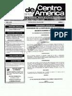 Ley Pina Diario de Centroamerica