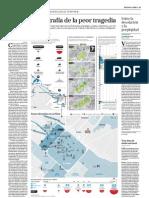 Inundaciones La Plata