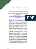 Servicios de Geolocalización, el enfoque de las Redes Sociales - Sisoft 2010