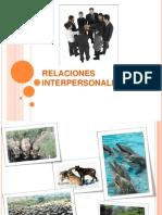 RELACIONES INTERPERSONALES2