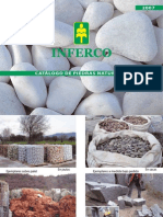 Catalogo Piedras Decorativas Jardineria