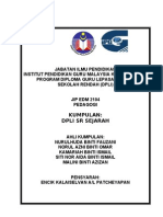 Rph+Sejarah+Melaka