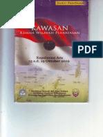 Kemah Wilayah Perbatasan Tahun 2012 Di Kepulauan Aru Maluku