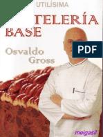 Pasteleria Basa Osvaldo Gross