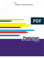 Pedoman Simulasi Digital