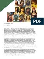 La Busqueda de Jesus
