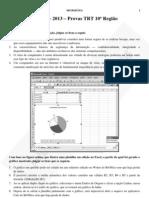 QuestoesTRT - informática - gabarito definitivo 2013