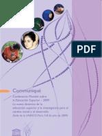 2009- UNESCOConferenciaMundialEducacionSuperior.pdf