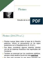 Longino y Plotino