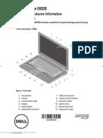 Latitude e5420 Manual