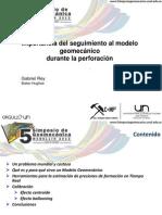 Gabriel Rey-Importancia Seguimiento Geomecanico RT