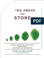 Living Above the Store, by Martin Melaver (Book Preview)