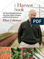 Winter Harvest Handbook, by Eliot Coleman (Book Preview)