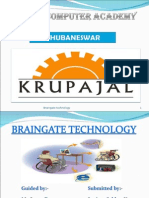 Braingate Tech Seminar
