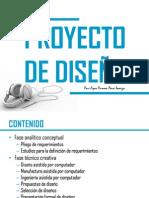 PROYECTO DE DISEÑO