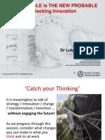 Luke Van Der Laan - Strategic Thinking