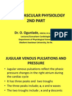 Lecture in Cardiovascular System Part Two (2)