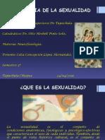 Historia de La Sexualidad