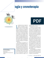 Cronoterapia en Patologias