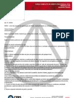 414 2012-04-09 Curso Completo de Direito Processual Civil i Modulo Tgp 030412 Curso Completo Dir Proc Civil Aula 05