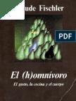 Fischler Claude - Homnívoro