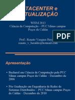 Virtualização - Renato Vasques Beraldo