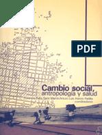 Vargas Luis Alberto y De Garine Igor - Investigaciones antropológicas sobre alimentación y nutrición