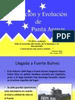 Fundación ciudad de Punta Arenas