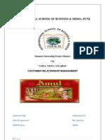 Report Amul