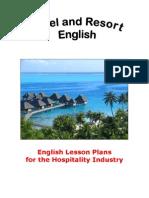 HOTEL English
