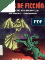 13 Anibal Voyer - Mario Netto - Seres de Ficcion (El Lado Oscuro de La Papiroflexia) Completo (Origami)