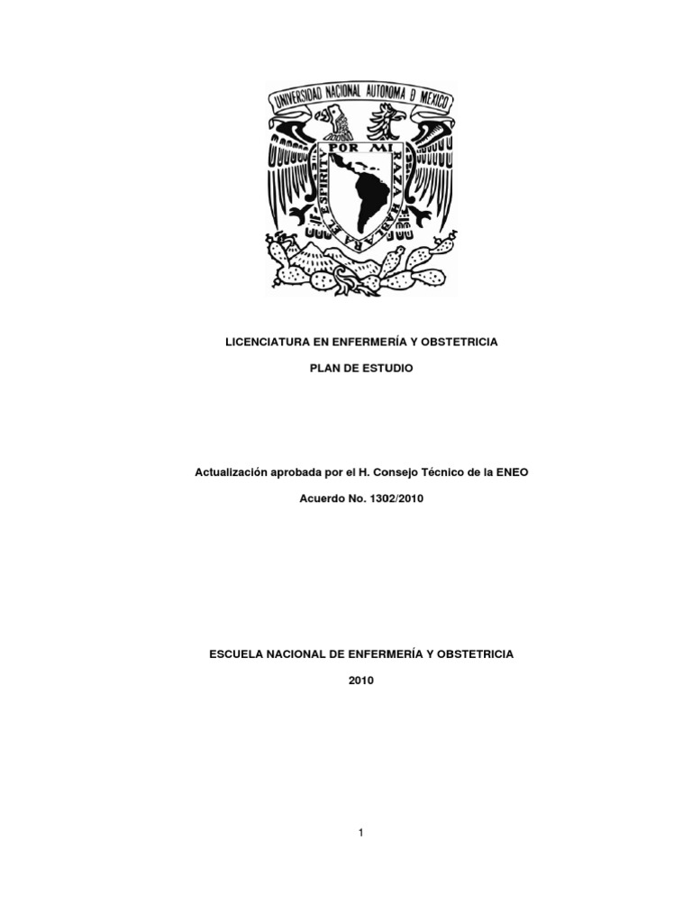 Plan de Est. Leo2010