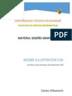 Adobe Illustrator Cs6_ Carlos_villamarin