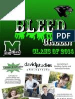 Class of 2014 Calendar Final Full Res