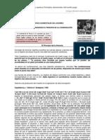 TEMA 2                  PRINCIPIOS ELEMENTALES DEL AJEDREZ-la coordinación