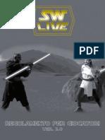 SWLive - Regolamento di Gioco