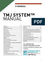 Tmj Manual 792