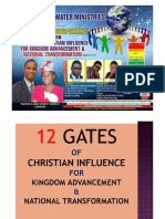 12 Gates of Influence Conference @ Clearwater Ministry_Ondo Town_Nigeria_2013