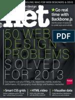 Dot NET Magazine - February 2013