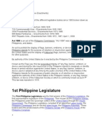 Phil Legal Research Report