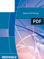 Vacuum Foil Infusion (EMEA)