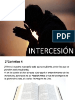 INTERCESION