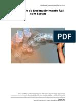 Introdução ao Desenvolvimento Ágil com Scrum