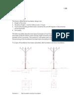 Foundation Design